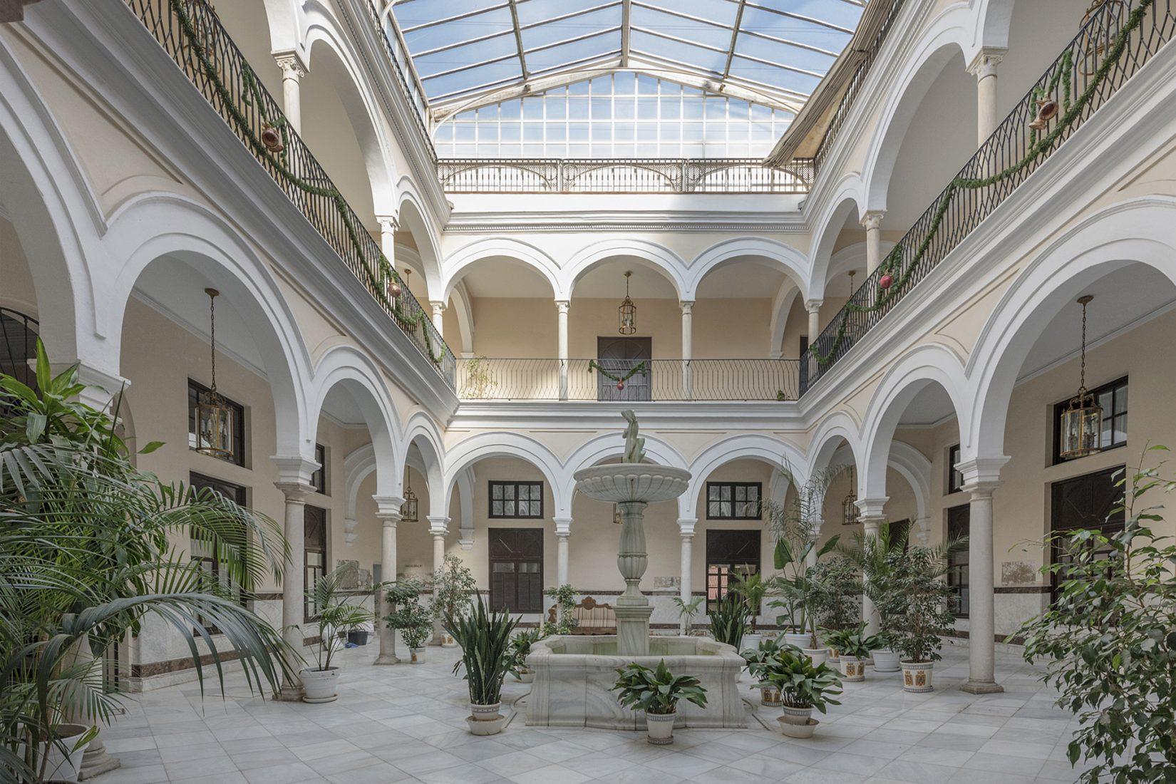 Disfruta Viviendo en el Centro Histórico: Museo – San Lorenzo – Torneo