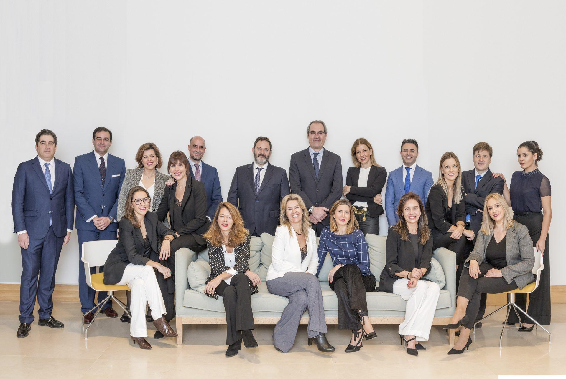 Equipo inmobiliaria KS Sevilla