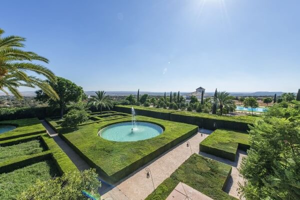 Country estates for sale in Seville and Andalusian provinces